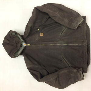 Carhartt Coat Slightly Used