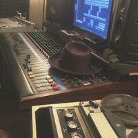 Rainy Day Recording Co - Pro Recording & Affordable Rates!