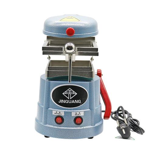 Dental Lab Vacuum Forming Machine Molding Former Thermoforming Press 110V/220V