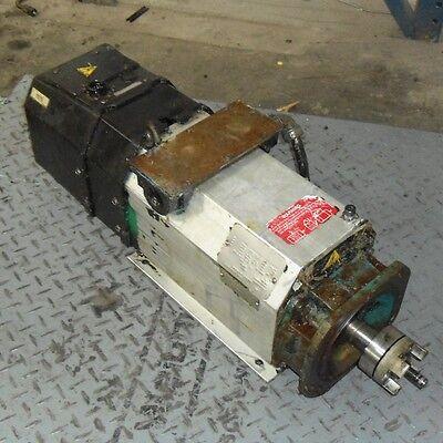 Allen Bradley 278420v 7.611kw Ac Motor 8720sm-011s1dbs0a1 Pzf