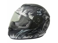 ViperRS-60 Brand new with helmet bag