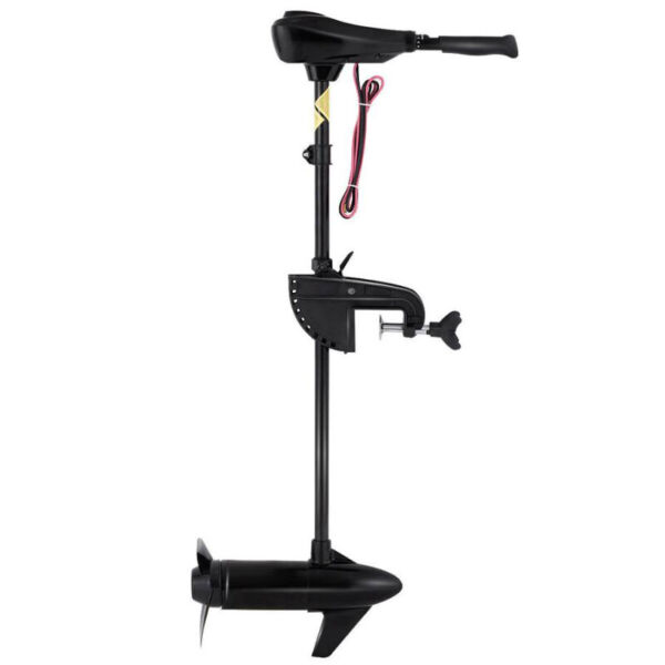 *** wanted *** (salt water) electric trolling motor