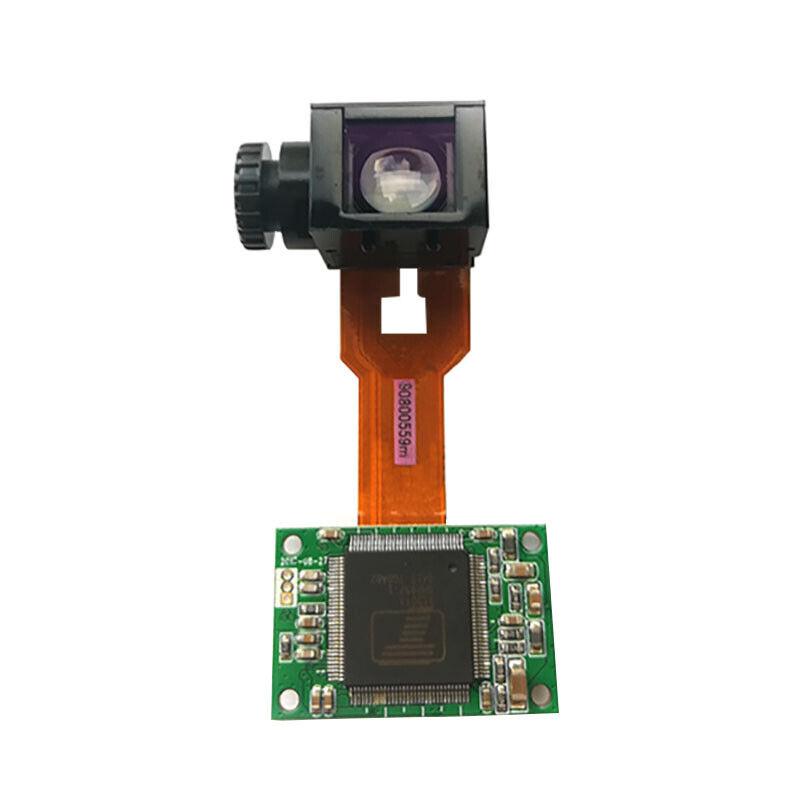 Monocular Micro Display Video Gasses FPV AV Input DIY Night Vision Viewfinder