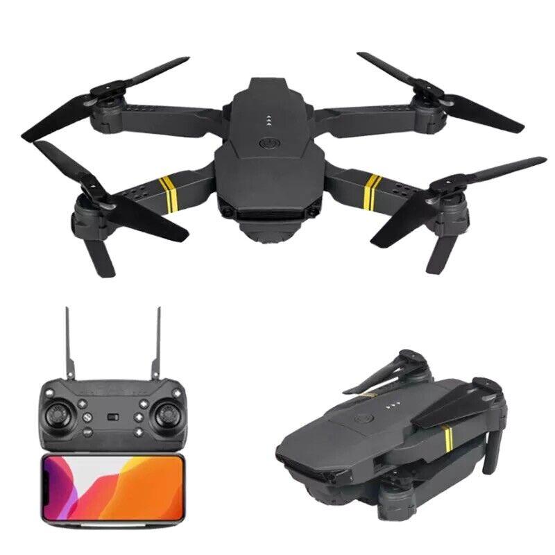 Eachine E58 Quadcopter Foldable Drone