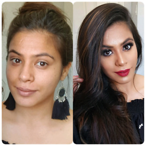Looking for A Makeup Artist ?
