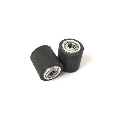 5pc Pinch Roller Wide Format Inkjet Printer Wheel Cutter Cutting Plotter 4x15x16