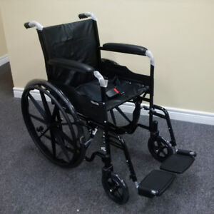 Wheelchair Warehouse Clearance Sale !!