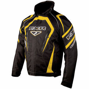 ***REDUCED*** FXR NITRO X JACKET. (EXCEPT ANY REASONABLE OFFER)