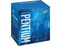 Selling Intel Pentium G4400 3.3GHz Dual-Core Processor