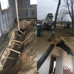 londons number 1 structural and wet basement specialist London Ontario image 4