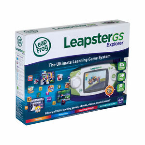 NEW-LEAPFROG LEAPSTER GS EXPLORER 39700