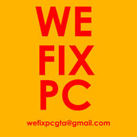 PC and Laptop Fix - Free Pickup and Drop off