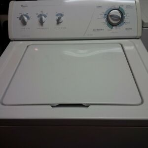 washer full size whirlpool