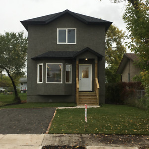 House for rent Selkirk MB