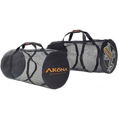 Akona Deluxe Mesh Duffel Bag AKB736