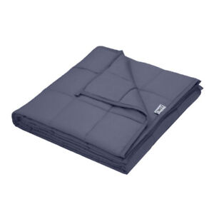 Weighted Blanket for Adults Women - 60''x80'',15lbs