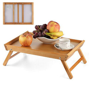 Beebo Beabo Folding Wooden Serving Tray