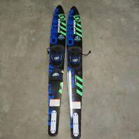 O'Brein Combo Water Skis