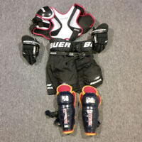 Hockey/Ringette gear