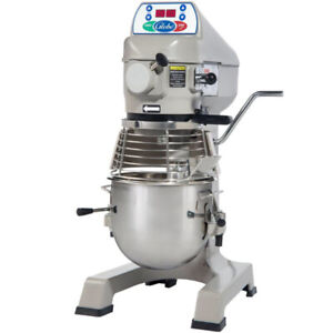 Commercial mixer and elliptical sale/trade 12