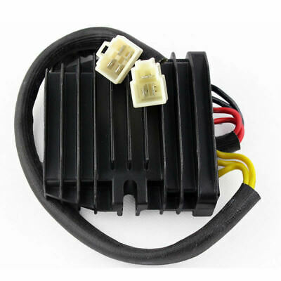 TRIUMPH SPRINT ST 1050CC 2005 MOSFET REGULATOR RECTIFIER RM30507H