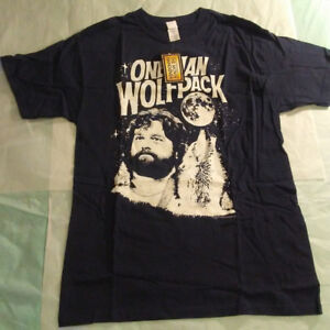 "Men's NWT ""The Hangover"" T-Shirt (Size Medium)"