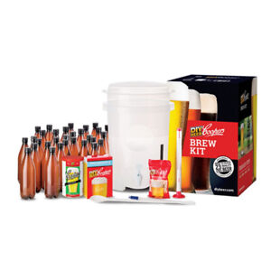"Cooper's DIY Beer Kit 23L ""Already to make 23L of Canadian beer"""