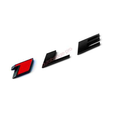 2x Genuine CAMARO Letter  Emblem 3D Badge GM Chevy Yu Chrome OEM