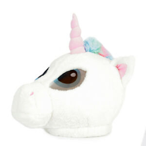 Unicorn Mascot head
