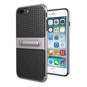 Iphone 7/8 Plus Shock Proof case with Stand
