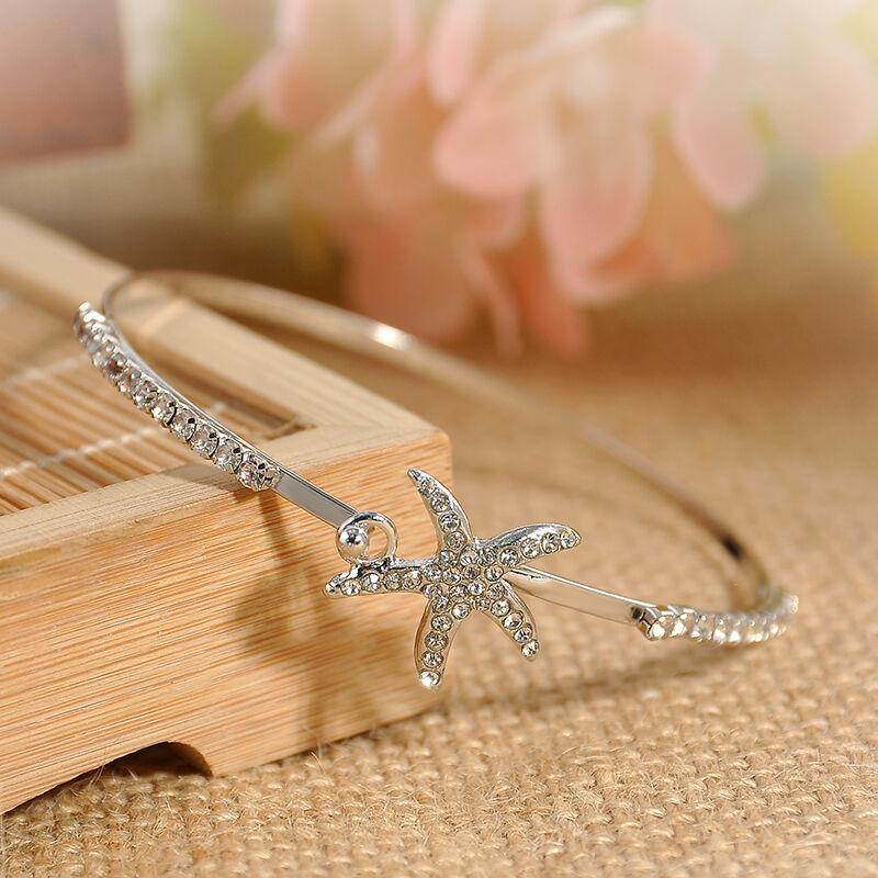 Silver Starfish