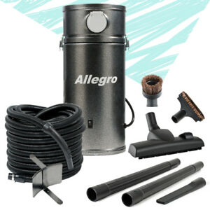 NEW Central Vacuum kit for Boat, Marine, RV, or Bus Vac!!!