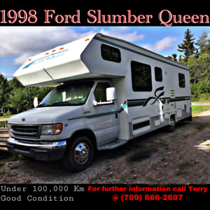 1998 RV For Sale