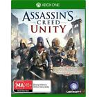 Assassin's Creed: Unity Microsoft Xbox One Video Games
