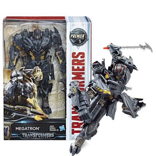 Transformers L/'ULTIMO CAVALIERE Premier Edition VOYAGER CLASSE Megatron