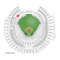Toronto Blue Jays ALDS Game 2  - Section 242 Row 2 - $350/each