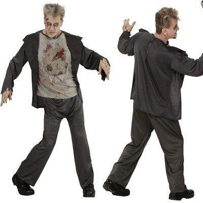 - Zombie T Shirt Kostüm