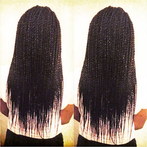 BRAIDER/AFRICAN HAIR STYLIST Kitchener / Waterloo Kitchener Area image 6