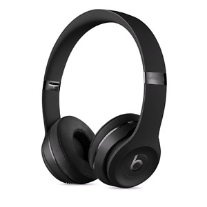 Brand new sealed Beat Solo 3 wireless headphones