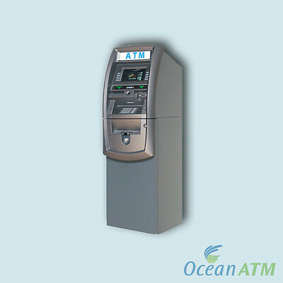 Best Genmega G2500 Atm Machine - Lowest Price Anywhere - Only 1899