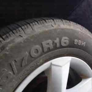215 70r16 continental tires