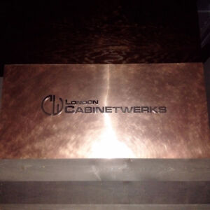 Quality Kitchen Cabinets from $135/lft