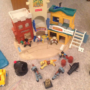 Toys Age 2 - 8 $45.00 package deal Kingston Kingston Area image 2
