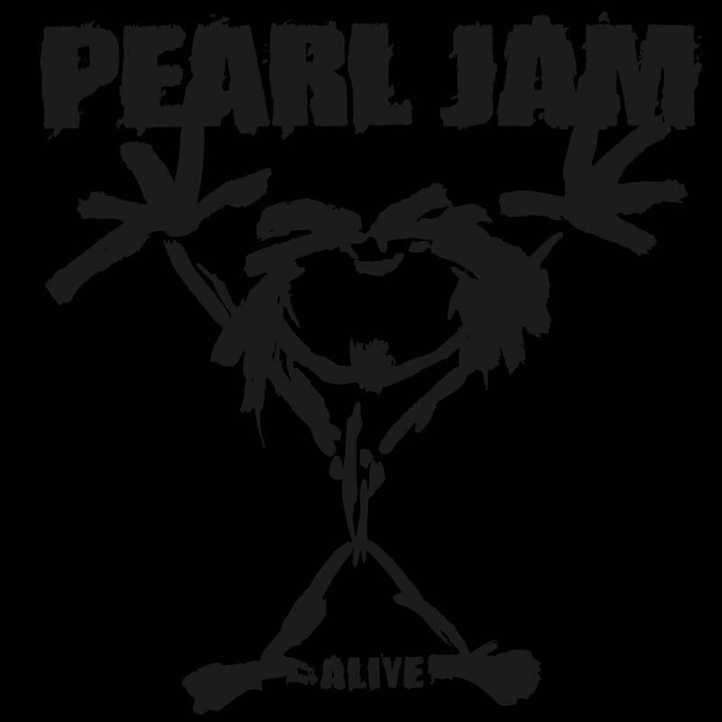 Pearl Jam - Alive NEW Sealed Vinyl RSD 2021