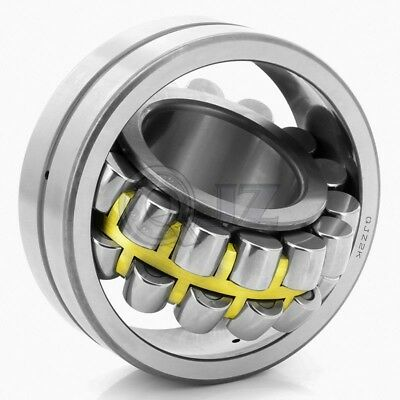 1x 22309cac3w33 Spherical Roller Bearing Aligning New Qjz Brand