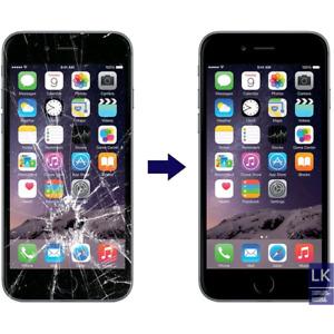 iPhone 6 6s 6+ 6s+ Screen Repair Starts $65 FixOnSpot  ☆ Deals
