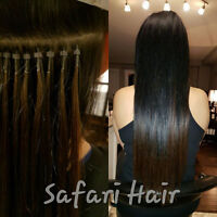 ** Put A Spring In Your Step With Premium Hair Extensions **
