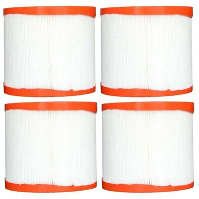 Skim Filter (4 Pack Pleatco PWW10 Filter Cartridge Waterway Skim Filter 378900 FC3077 C-4310 )