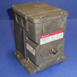 Honeywell 90 Stroke 30 Sec 24v Modutrol Iv Motor M6184a1015