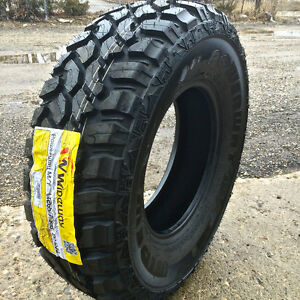 NEW WIDEWAY MUD TIRES | CLEARENCE EVENT ONLY $139.00